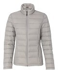 2nd Airstream of Virginia Ladies Packable Down Jacket