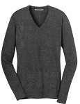Camping World RV Ladies V-Neck Sweater