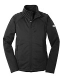 Camping World Technical Institute The North Face Ladies Ridgeline Soft Shell Jacket