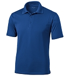 Tom Johnson Micropique Sport-Wick Polo