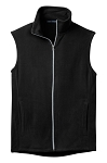 Camping World Technical Institute Microfleece Vest