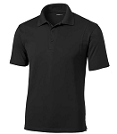 Camping World Technical Institute Micropique Sport-Wick Polo