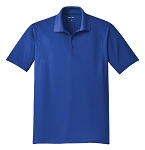 Camping World Royal Tall Micropique Sport-Wick Polo