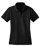 Camping World Technical Institute Ladies CornerStone Select Snag-Proof Polo