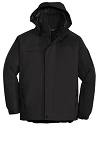 Camping World Technical Institute Nootka Jacket
