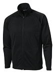 Camping World Technical Institute Tricot Track Jacket