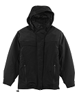 Camping World Technical Institute Ladies Nootka Jacket
