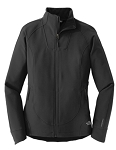 Camping World Technical Institute The North Face Ladies Tech Stretch Soft Shell Jacket