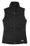 Camping World Technical Institute The North Face Ladies Ridgeline Soft Shell Vest